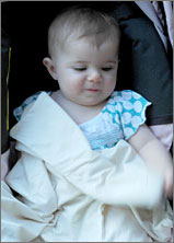 swaddle clothes